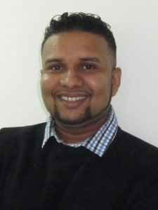 Heliyan Peiris Practice Manager.new
